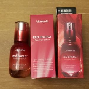 Mamonde Red Energy Recovery Serum 1 oz